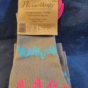 Nurseology socks